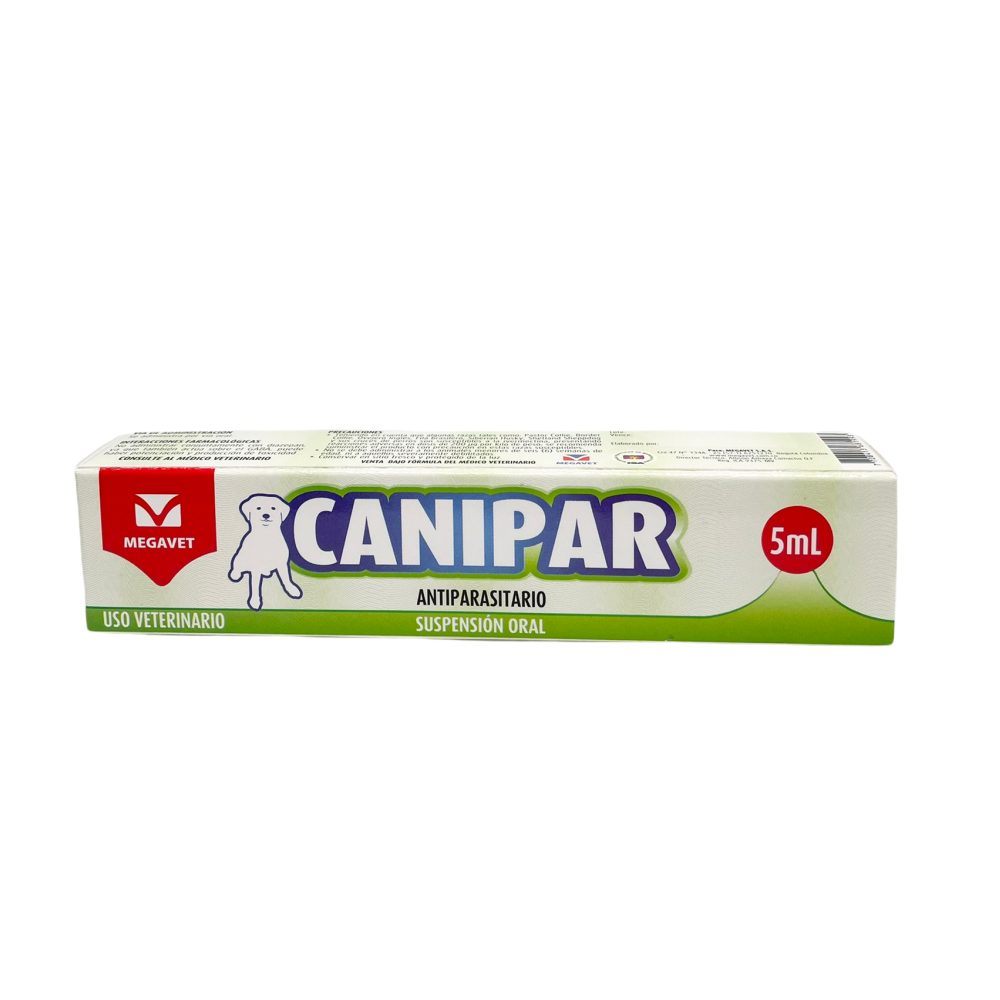 CANIPAR