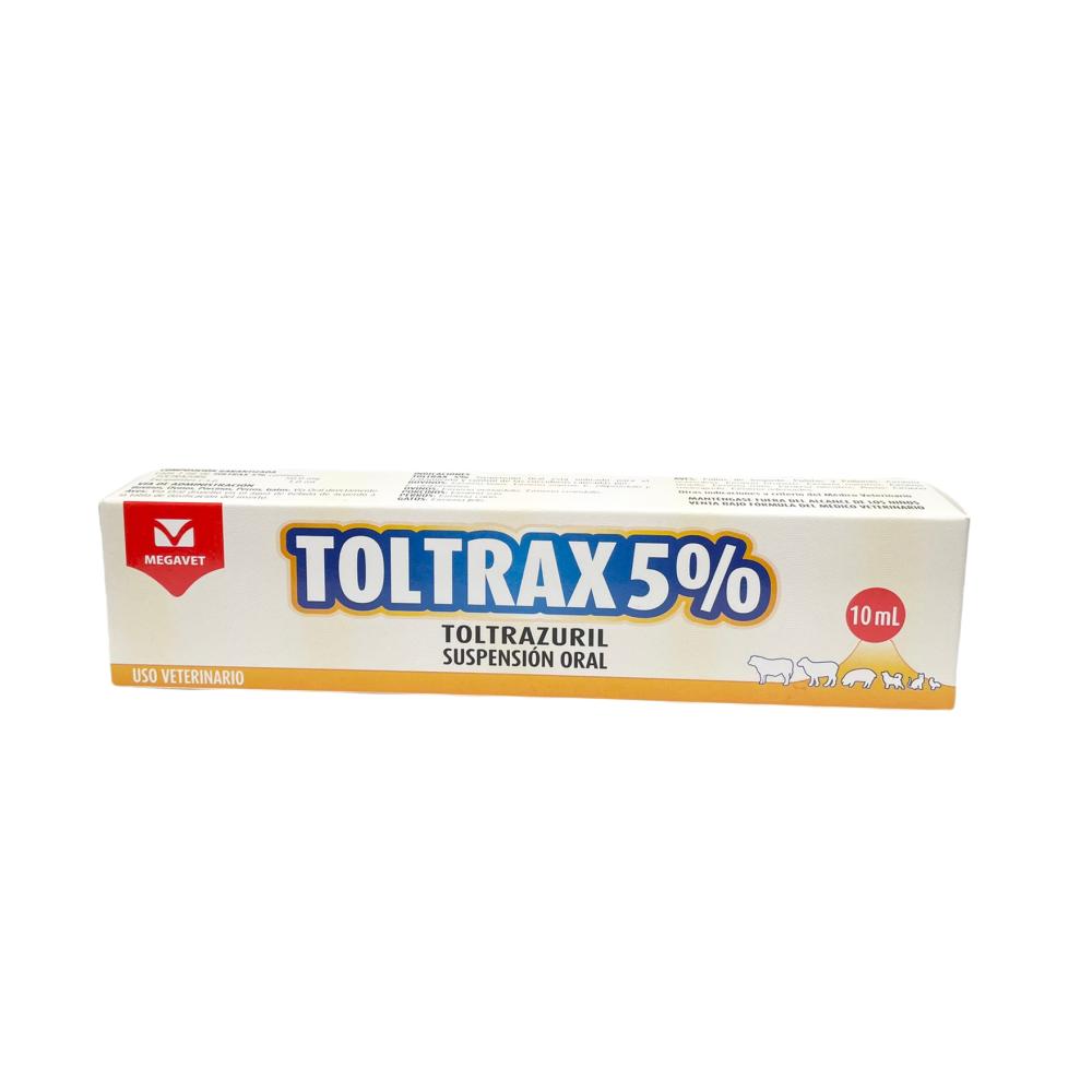 TOLTRAX